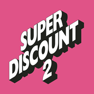Super Discount 2 (VINYL - 2LP)