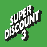 Super Discount 3 (VINYL - 2LP)