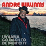 I Wanna Go Back To Detroit City (VINYL)
