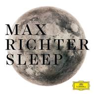 Richter: From Sleep (VINYL - 2LP - Transparent)
