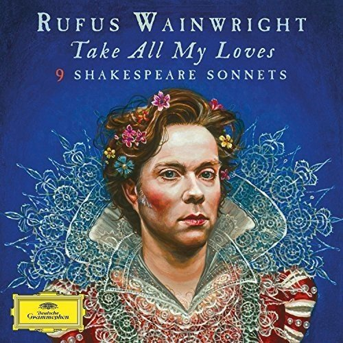 Take All My Loves - 9 Shakespear Sonnets (VINYL - 2LP)