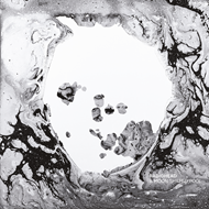 A Moon Shaped Pool - Limited Deluxe Edition (VINYL - 2LP - White)