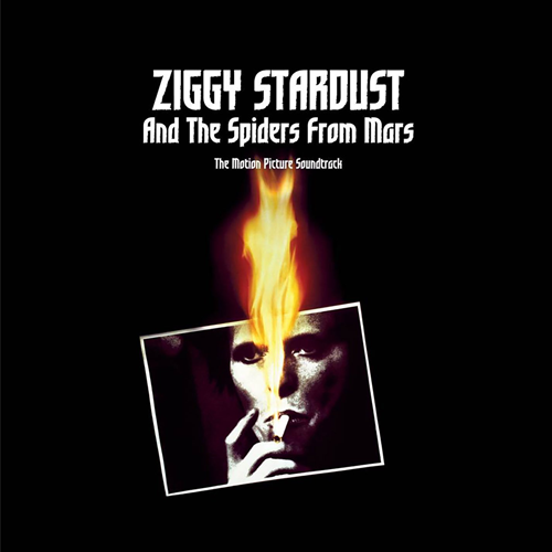 Ziggy Stardust And The Spiders From Mars (VINYL - 180g)