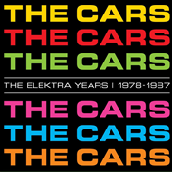 The Elektra Years 1978-1987 (VINYL - 6LP)