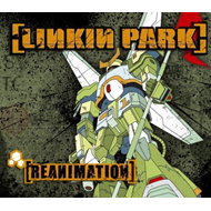 Reanimation - Remixes (VINYL - 2LP)