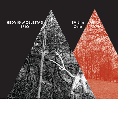 Evil In Oslo (VINYL - 2LP + CD)