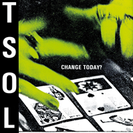 Change Today? (VINYL - 180 gram)
