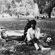 Eccentric Soul: Sitting In The Park (VINYL)