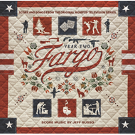 Fargo - Year Two: Score And Songs From The Original MGM/FXP Televiosn Series (VINYL - 3LP - 180 gram)