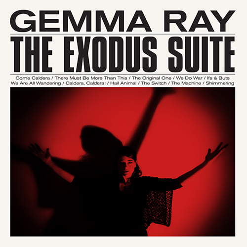 The Exodus Suite (VINYL)