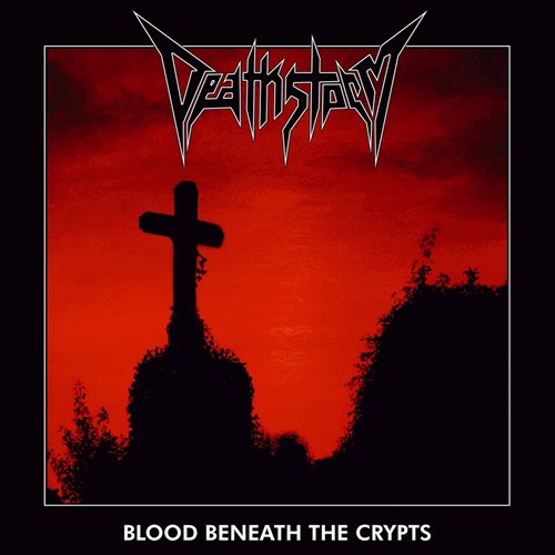 Blood Beneath The Crypts (VINYL)