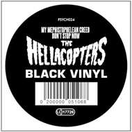 "Produktbilde for My Mephistophelean Creed / Don't Stop Now (VINYL - 12"")"