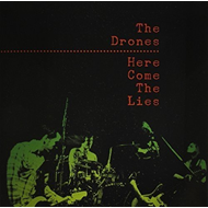 Here Come The Lies (VINYL - 180 gram)