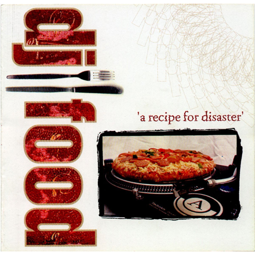 A Recipe For Disaster (VINYL - 2LP)