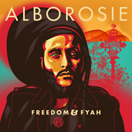 Produktbilde for Freedom & Fyah (VINYL)