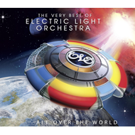 Produktbilde for All Over The World: The Very Best Of Electric Light Orchestra (VINYL - 2LP - 180 gram)