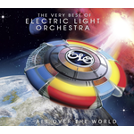 All Over The World: The Very Best Of Electric Light Orchestra (VINYL - 2LP - 180 gram)