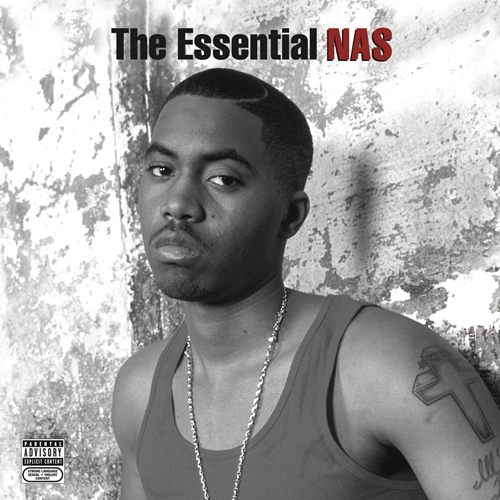 The Essential Nas (VINYL - 2LP)