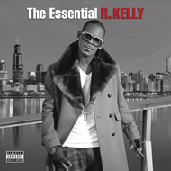 Produktbilde for The Essential R. Kelly (USA-import) (VINYL - 2LP)