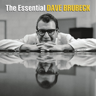 The Essential Dave Brubeck (VINYL - 2LP)
