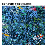 Produktbilde for The Very Best Of The Stone Roses (VINYL - 2LP - 180 gram)
