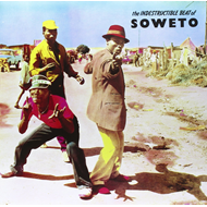 Produktbilde for The Indestructible Beat Of Soweto (VINYL)