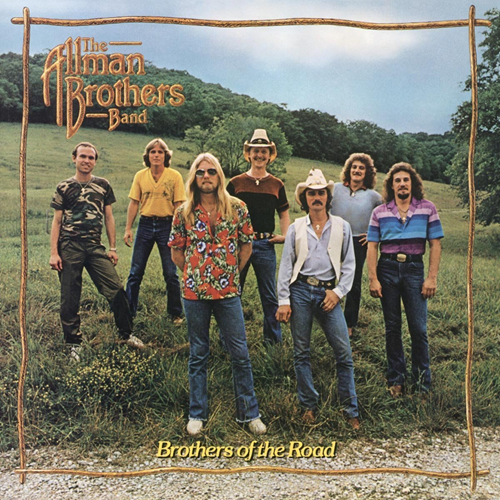 Brothers Of The Road (VINYL - 180 gram)