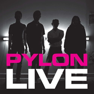 Pylon Live (VINYL - 2LP)
