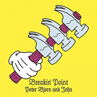 Breakin' Point (VINYL)