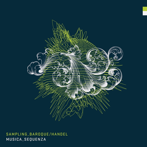 Sampling Baroque Handel (VINYL)