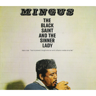 The Black Saint And The Sinner Lady (VINYL)