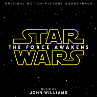 Star Wars - The Force Awakens: Hologram Edition (VINYL - 2LP - 180 gram)