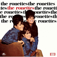 The Ronettes Feat. Veronica (VINYL)