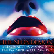 The Neon Demon - Original Motion Picture Soundtrack (VINYL - 2LP)