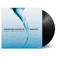 Upward Spiral (VINYL - 2LP - 180 gram)