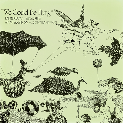 We Could Be Flying (VINYL)