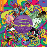 The Rough Guide To A World Of Psychedelia (VINYL)