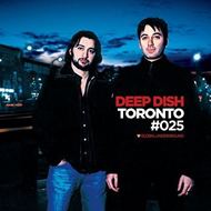 Global Underground 025: Toronto (VINYL - 2LP)
