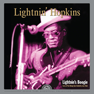 Lightnin's Boogie - Live At The Rising Sun Celebrity Jazz Club (VINYL - 2LP)