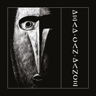 Produktbilde for Dead Can Dance (VINYL)