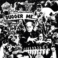 Bugger Me - Limited Deluxe Edition (VINYL)
