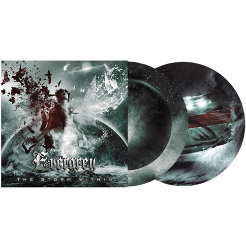 The Storm Within (VINYL - 2LP - Picture Disc)