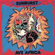 Ave Africa (VINYL - 2LP + 2CD)