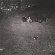 Produktbilde for Naked City (VINYL)