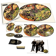 Lady In Gold - Deluxe Box Set Edition (VINYL - 2LP)