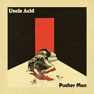 "Pusher Man - Limited Edition (VINYL - 7"")"