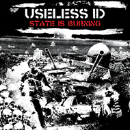 State Is Burning (VINYL)