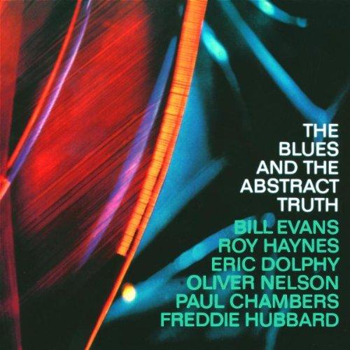 The Blues And The Absract Truth (VINYL)