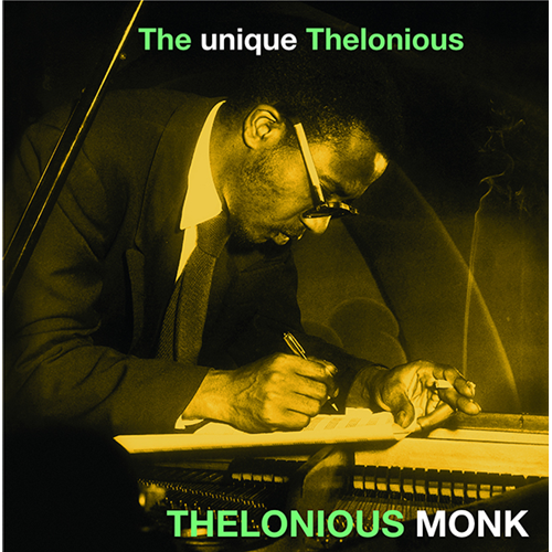 The Unique Thelonious (VINYL)