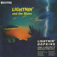 Lightnin' And The Blues (VINYL)